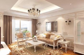 Cho thuê 200 căn hộ chung cư Vinhomes Nguyễn Chí Thanh 55-167m2, giá 21tr/th. Hotline: 0909698386