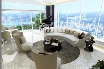 Chính chủ bán penthouse Sunrise City 500m2 hồ bơi sân vườn view đẹp tỷ mới 100% 0977771919