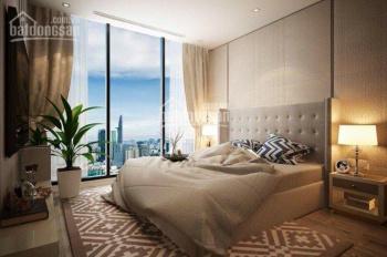 Bán căn hộ Sunrise City nội thất Châu Âu 268m2 có 6PN 5 toilet lầu 28 bán 13 tỷ, call 0977771919