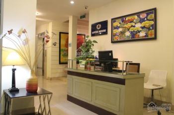 Cho thuê căn hộ dịch vụ giá rẻ giao quận Tây Hồ, Cầu Giấy, tiện nghi, nhiều dịch vụ free