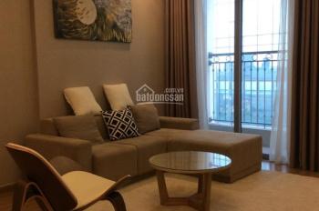 Cho thuê căn hộ chung cư Vinhomes Nguyễn Chí Thanh, 2PN, đủ đồ, giá 22tr/th. LH 0936363925