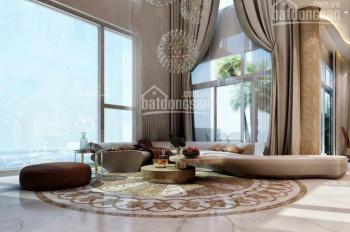 Chính chủ bán gấp CH Sunrise City, DT 500m2, có hồ bơi trong căn hộ nội thất Châu Âu, 0977771919