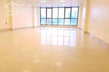 Cho thuê sàn văn phòng DT 50- 100- 200- 300- 500m2 đường Láng Hạ, Đống Đa, 190 nghìn/m2/tháng