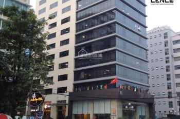 Hot! Cho thuê văn phòng tòa nhà IC phố Cầu Giấy, đẹp, siêu rẻ, LH 0967 563 166
