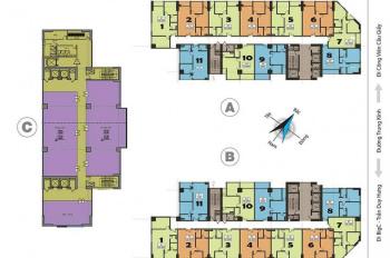 Tại sao phải mua chung cư 219 Trung Kính Central Field giá đắt trong khi tôi có căn giá 27,5 triệu