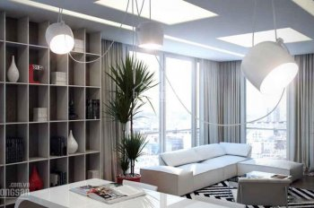 Cho thuê căn hộ cao cấp Riverpark lầu cao view sông, DT: 140m2, giá 26 tr/th. LH: 0935 047 286