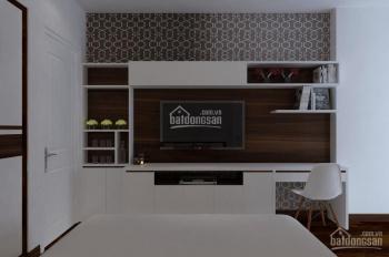 Chính chủ bán chung cư Usilk City, DT = 165m2, giá 12,5tr/m2, sổ đỏ
