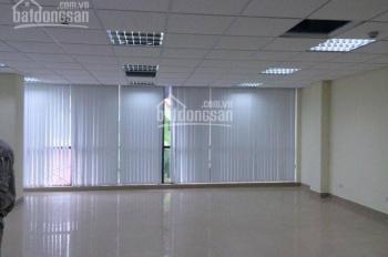 Cho thuê VP 55 - 80 - 130 - 160 - 200m2 phố Ngụy Như Kon Tum - Nguyễn Tuân giá 210nghìn/m2/th