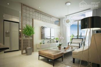 Bán căn hộ Sunrise City 76m2 có 2PN đầy đủ nội thất Châu Âu, giá: 3.45 tỷ lầu 16, call 0977771919