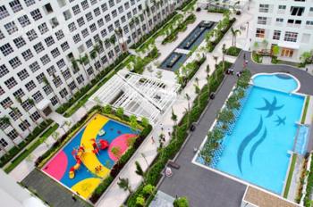 Cần bán gấp căn hộ Happy Valley PMH DT 100m2 nội thất đầy đủ sổ hồng giá 4,7 tỷ. Liên hệ 0941975976