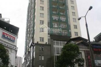 Cho thuê văn phòng tòa DMC Tower số 535 Kim Mã - quận Ba Đình