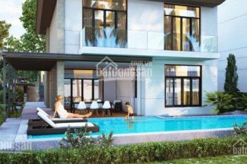 Villas nghỉ dưỡng MT biển Bãi Dài, vị trí đầu tư sinh lợi CK 8%/năm, CK: 19%, 0908254168 CĐT