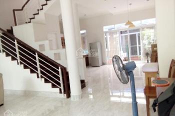 Cho thuê biệt thự Mỹ Giang, nội thất cơ bản, 4 phòng ngủ, nhà rất đẹp, giá chỉ 40 triệu/tháng