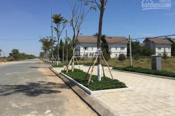 Chính chủ cần bán gấp lô đất sổ đỏ xây dựng tụ do khu đô thị mới Đông Tăng Long, LH: 0938051368