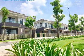 Biệt thự, nhà phố Camellia Garden, nhận nhà ngay mặt tiền Nguyễn Văn Linh