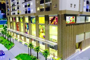 Shophouse Richmond City mặt tiền Nguyễn Xí, trung tâm Bình Thạnh giá CĐT Hưng Thịnh 0938 595 337