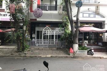 Cho thuê nhà phố kinh doanh căn hộ dịch vụ khu Hưng Gia, Hưng Phước, Phú Mỹ Hưng 0911374499
