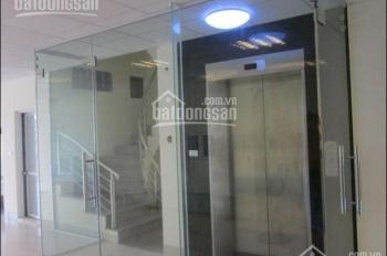 HOT! Cho thuê văn phòng khu 178 Thái Hà diện tích 100m2 tầng 3, giá tốt nhất thi trường mùa dịch