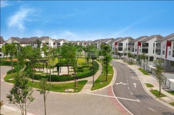 Cần cho thuê nhà riêng tại khu đô thị Gamuda Gardens