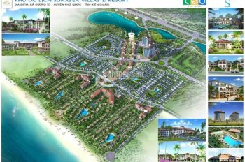 Đất nền Bãi Trường sát biển liền kề KS Novotel, Mường Thanh. LH: 0901.433.669