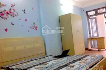 Cần cho thuê căn hộ mini đầy đủ tiện nghi, thoáng mát tại Quận 2, giáp Bình Thạnh