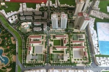 Bán nhà biệt thự liền kề dự án khu nhà ở Thạch Bàn, tiêu chuẩn Lão Thành Cách Mạng