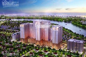 Vị trí gần kề Q1, căn hộ Sài Gòn Mia, giá từ 2.5 tỷ/căn, CK 10% tổng giá trị. LH: 0903461939