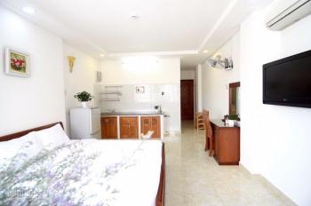 Căn hộ cao cấp Q. 10, mới xây 100%, nội thất 3 sao, thiết kế Châu Âu, có bếp, thang máy, 0938123507