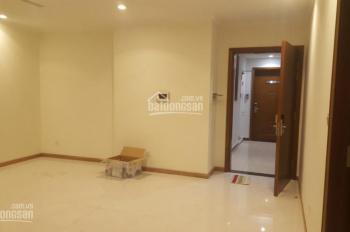 Cần cho thuê căn 2 phòng ngủ Vinhomes Central Park giá 18.5 tr/tháng, 78m2, nội thất cơ bản