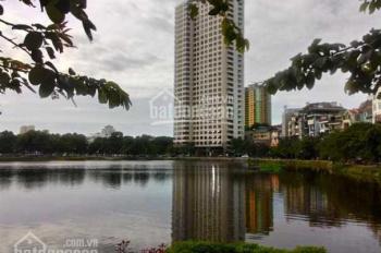 Cho thuê văn phòng tòa nhà Ngọc Khánh Plaza, số 1 Phạm Huy Thông 100m2, 200m2, 300m2, 500m2