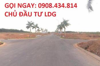 Bán đất mặt tiền đường 60m đối diện KCN Giang Điền, sát bên dự án Viva Park giá siêu tốt 0908434814