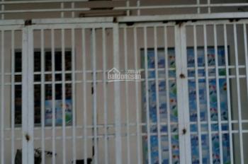 Nhà đường Liên Khu 4-5, 1 trệt, 1 lầu gần khu dân cư Vĩnh Lộc, chợ Bình Thành, giá 1.2 tỷ