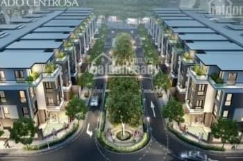Kính thưa các anh chị nào quan tâm đến nhà phố LK Hà Đô, DT: 8 x 16m, 3 lầu LH: 0901383038 mua ngay