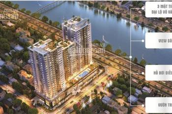 Cần bán gấp căn hộ cao cấp Viva Riverside chính chủ, cam kết rẻ nhất, rẻ hơn chủ đầu tư