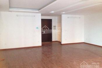 Cho thuê căn hộ chung cư Yên Hòa Sunshine Vũ Phạm Hàm 94m2, 2 phòng ngủ, 12tr/th. LH: 034 884 0656