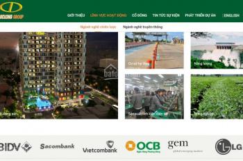 Còn 23 căn duy nhất dự án MT Võ Văn Kiệt KDC Bình Phú, giá chỉ từ 1.4 - 1.6 tỷ 72m2, trả góp 20 năm