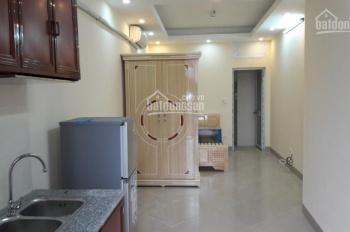 Cho thuê căn hộ đủ đồ Ô Chợ Dừa, Xã Đàn, Khâm Thiên, 30-40m2. 1PN. Giá 3.5 - 5tr/th, 0963 488 688