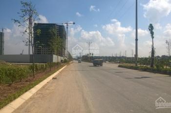 CC cần bán 50m2 đất dịch vụ thôn Đào Nguyên, xã An Thượng, Hoài Đức, Hà Nội, 19 tr/m2