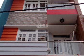 Bán nhà An Dương Vương - Tân Hòa Đông, DT 5x17m, đúc 4 tấm, 5PN, 5WC, giá 5,5 tỷ TL