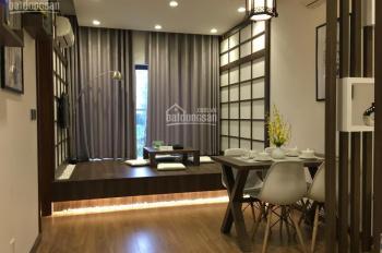 Cho thuê căn chung cư tại Phường Yên Duyên, Q Hoàng Mai, Hà Nội LH 0368233002