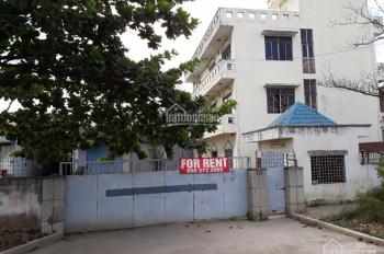 Cho thuê xưởng đường Võ Văn Vân, quận Bình Tân, diện tích 5600m2, LH: 0902.42.8186 Thuần