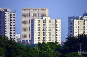 Bán căn hộ chung cư phường Vĩnh Phúc, Ba Đình, Hà Nội, lô góc 3 mặt thoáng siêu đẹp, hot