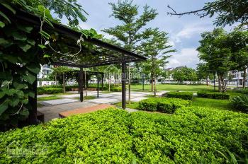 Bán biệt thự song lập song lập SL03, 24 Iris Homes 157m2, khu đô thị Gamuda giá tốt