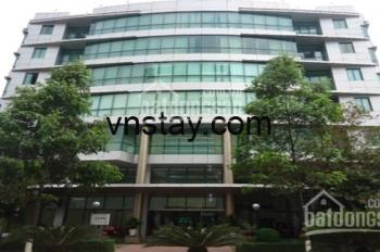Cho thuê văn phòng đẹp, nhiều diện tích lớn nhỏ khu phần mềm Quang Trung