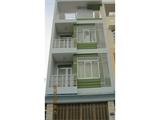 Nhà cho thuê nguyên căn hẻm 8m, 835 đường Trần Hưng Đạo, Quận 5. LH 0902 792 752