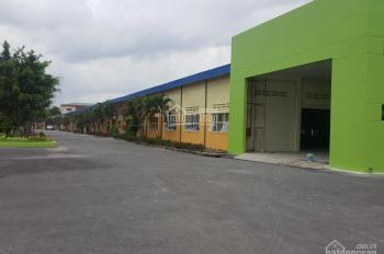 Cho thuê mặt bằng kho xưởng khu vực TPHCM, Long An, Bình Dương. DT: 200m2 - 50000m2 LH: 0933781138