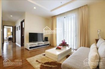 Cho thuê gấp căn hộ cao cấp Tràng An Complex -nhà mới tinh –giá rẻ - nội thất full. LH 0971 335 116
