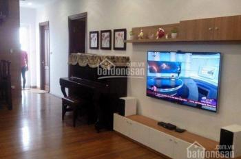Cho thuê căn hộ chung cư Hapulico Complex, 3PN, đầy đủ nội thất, giá 14 tr/th. LH: 0868321992