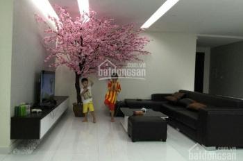 Căn hộ chung cư Golden Land tầng 21, 145m2, 3 ngủ, nội thất đẹp, 13 triệu/tháng, LHTT: 0906206518