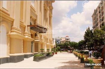 Cần tiền bán gấp căn hộ cao cấp Tân Phước Plaza trung tâm Q10, 11, giá 2 tỷ 350tr/căn